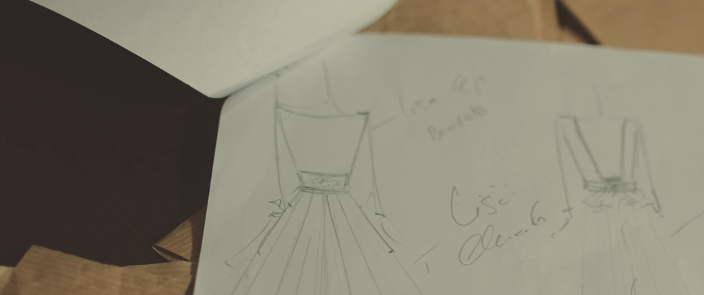 Diseñador vestidos Alicante