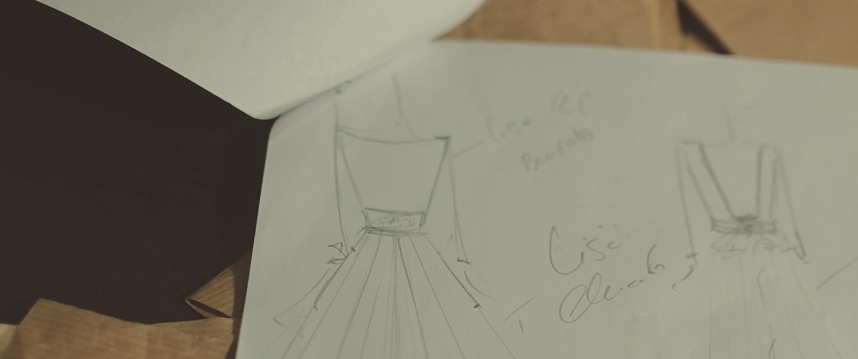 Disenadores vestidos de novia alicante