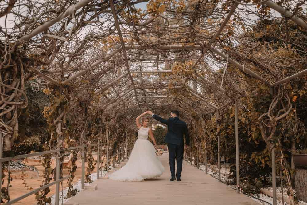 Fotógrafo de bodas Alicante - Sergio Gallegos